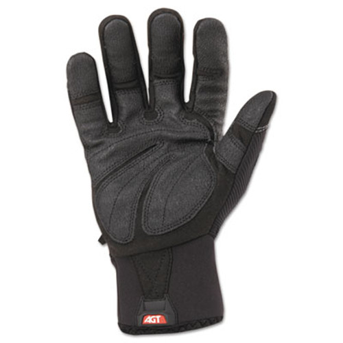 Ironclad Cold Condition Gloves  Black  Medium (IRN CCG2-03-M)