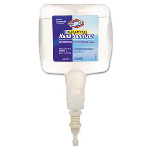 Clorox Hand Sanitizer, 1L Touchless Refill (CLO 30243CT)