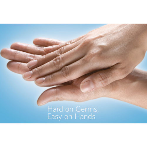 Clorox Hand Sanitizer Touchless Dispenser Refill  1 Liter (CLO 30243CT)