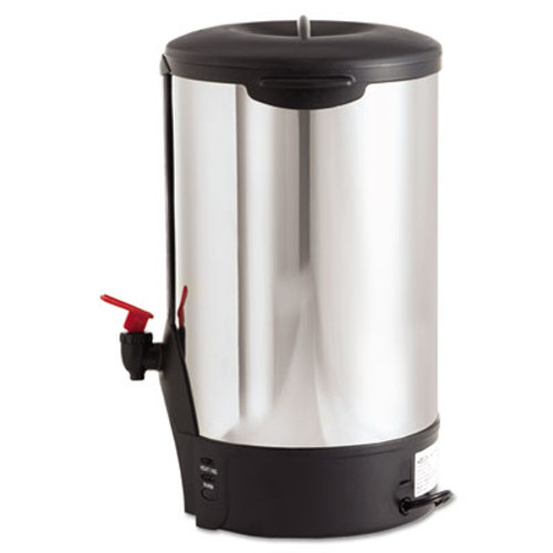Coffee Pro 50-Cup Percolating Urn  Stainless Steel (OGFCP50)