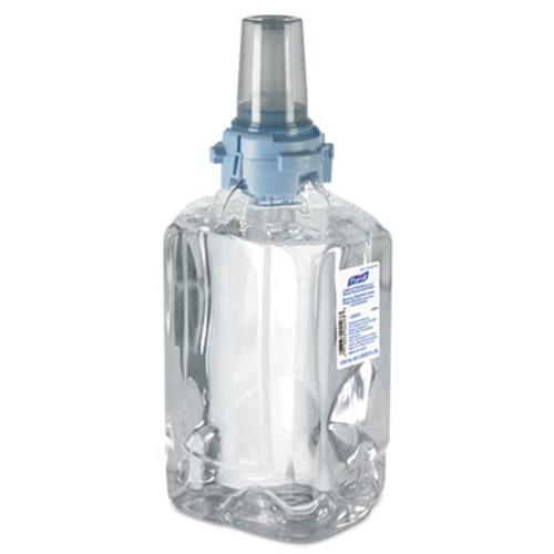 PURELL Advanced  Hand Sanitizer Green Certified Foam Refill  1200 ml  Fragrance Free (GOJ880403EA)