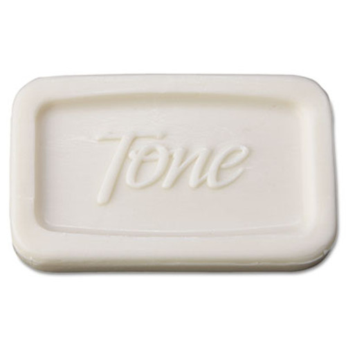 Tone Individually Wrapped Skin Care Bar Soap, Cocoa Butter, .75oz Bar, 1000/Carton (DIA00115A)