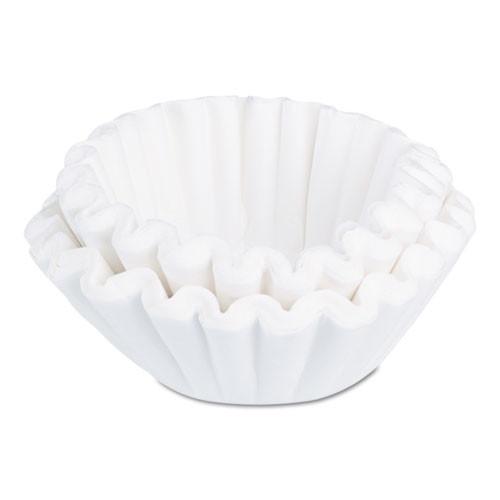 BUNN Coffee Brewer Filters  10-Cup  Basket (BUNA101M500S)