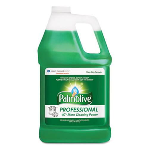 Palmolive Professional Dishwashing Liquid  Original Scent  1 gal Bottle  4 Carton (CPC04915)
