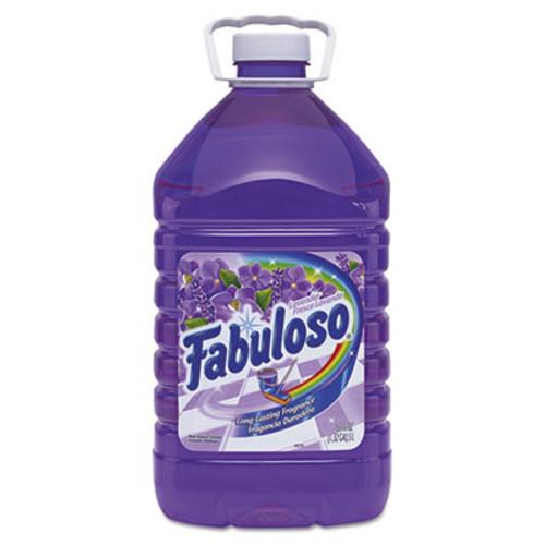Fabuloso Multi-use Cleaner  Lavender Scent  169 oz Bottle  3 per Carton (CPC53122)