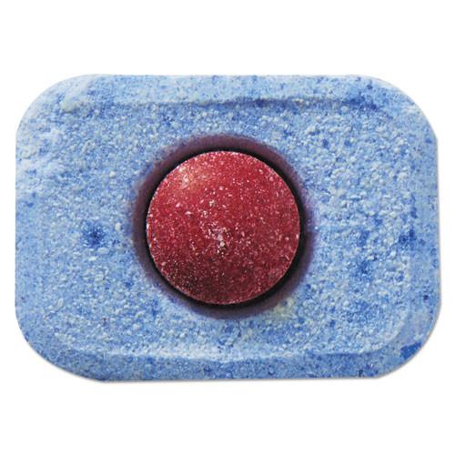 FINISH Powerball Max in 1 Dishwasher Tabs  Regular Scent  43 Pack  4 Carton (RAC92789)