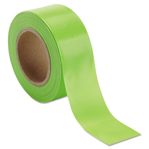 IRWIN 150-GL Flagging Tape, Glo-Lime (SAL65604)