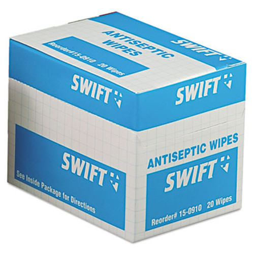 Swift Antiseptic Wipes (SWF150910)
