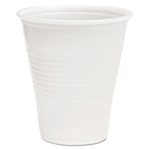 Boardwalk Translucent Plastic Cold Cups  14oz  Polypropylene  50 Pack (BWKTRANSCUP14PK)