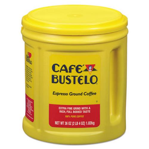 Café Bustelo Café Bustelo, Espresso, 36 oz (FOL00055)