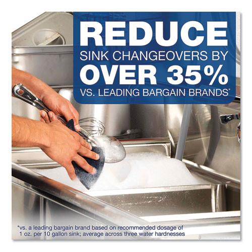 Dawn Professional Manual Pot Pan Dish Detergent  Lemon (PGC57444EA)