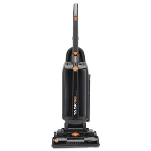 Hoover Commercial Task Vac Hard Bag Lightweight Upright Vacuum (HVRCH53005)