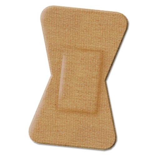 Curad Flex Fabric Bandages  Fingertip  100 Box (MIINON25513)