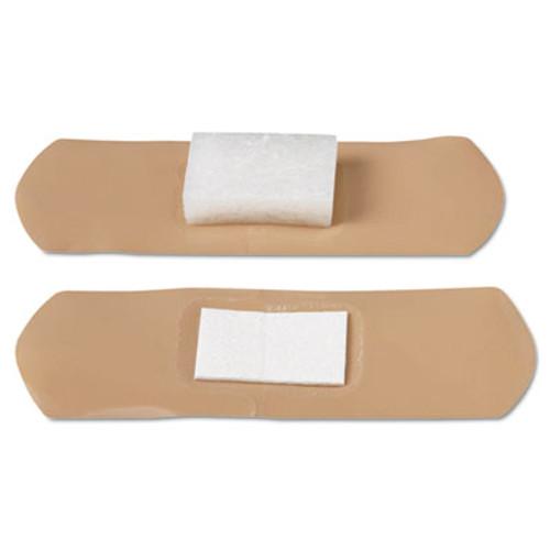 Curad Pressure Adhesive Bandages  2 3 4  x 1   100 Box (MIINON85100)