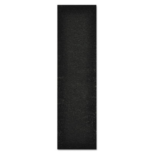 Fellowes Carbon Filter for Fellowes 90 Air Purifiers  4 3 8 x 16 3 8  4 Pack (FEL9324001)