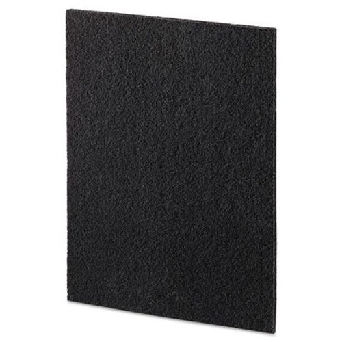 Fellowes Carbon Filter for Fellowes 290 Air Purifiers  12 7 16 x 16 1 8  4 Pack (FEL9324201)