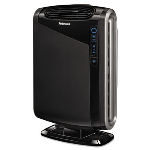 AeraMax Air Purifiers, HEPA and Carbon Filtration, 300-600 sq ft Room Capacity, Black (FEL9286201)
