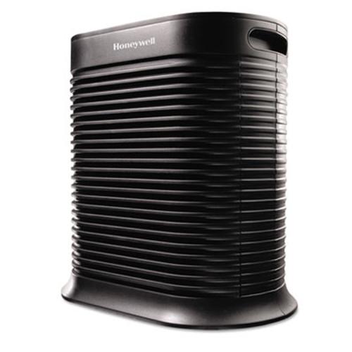 Honeywell True HEPA Air Purifier  465 sq ft Room Capacity  Black (HWLHPA300)