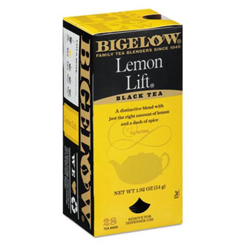Bigelow Lemon Lift Black Tea  28 Box (BTC10342)