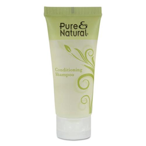 Pure & Natural Conditioning Shampoo  Fresh Scent  0 75 oz  288 Carton (PNN750)