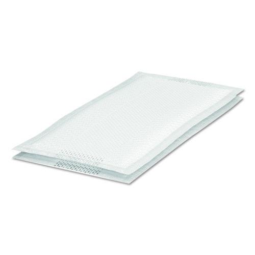 Swiffer WetJet System Refill Cloths  11 3  x 5 4   White  24 Box  4 Ctn (PGC08443CT)