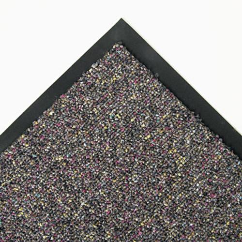 Crown Classic Berber Wiper Mat, Nylon/Olefin, 36 x 60, Brown (CWNCB0035BR)