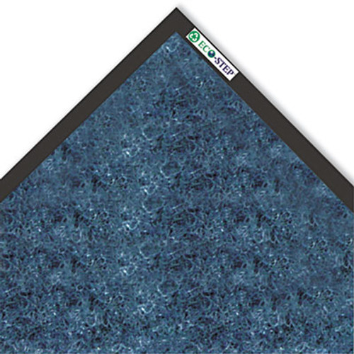 Crown EcoStep Mat  36 x 120  Midnight Blue (CWNET0310MB)