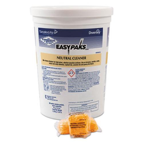 Easy Paks Neutral Cleaner  0 5 oz Packet  90 Tub (DVO990653EA)