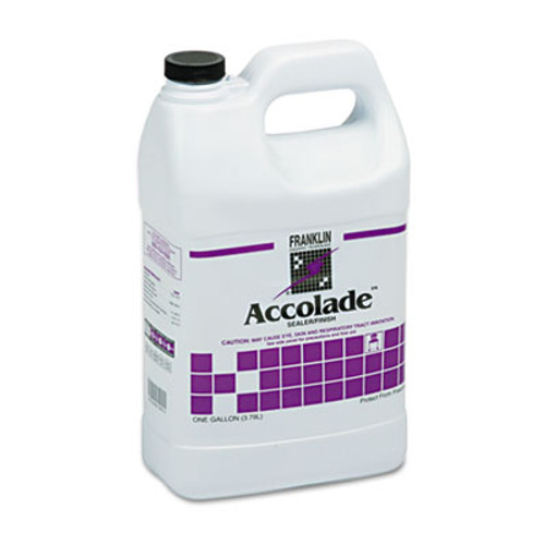 Franklin Cleaning Technology Accolade Floor Sealer  1gal Bottle (FKLF139022EA)
