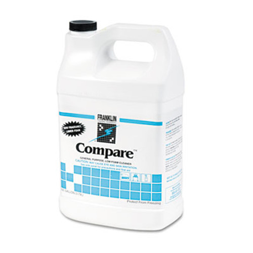 Franklin Cleaning Technology Compare Floor Cleaner  1gal Bottle (FKLF216022EA)