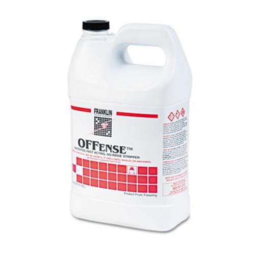 Franklin Cleaning Technology OFFense Floor Stripper  1gal Bottle (FKLF218022EA)