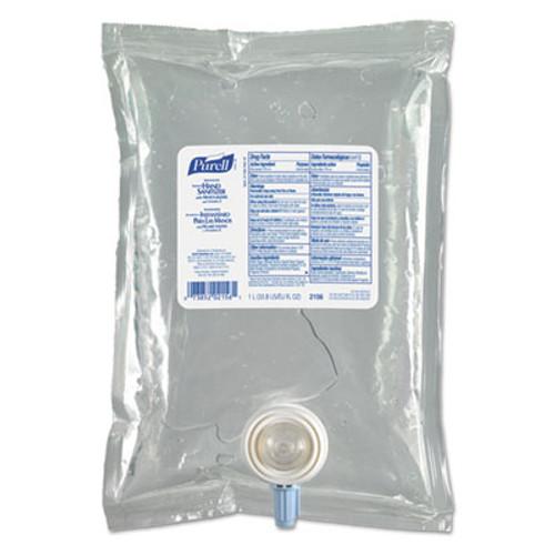 PURELL Advanced Hand Sanitizer Gel NXT Refill  1000 ml (GOJ215608EA)