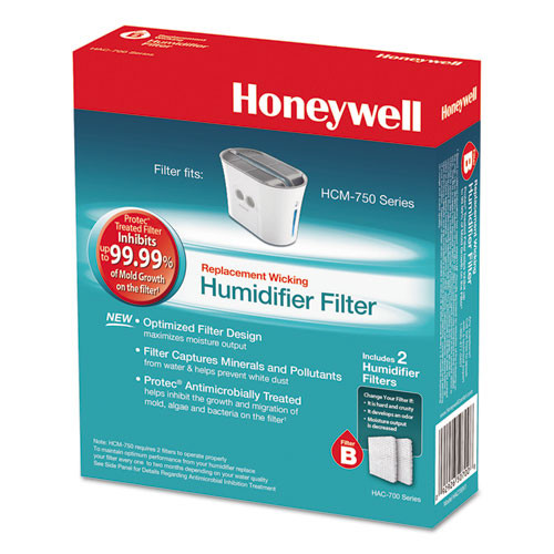 Honeywell Humidifier Replacement Filter for HCM-750 (HWLHAC700PDQ)