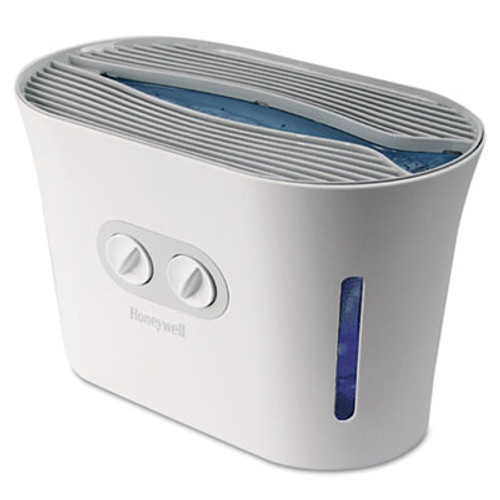 Honeywell Easy-Care Top Fill Cool Mist Humidifier  White  16 7 10w x 9 4 5d x 12 2 5h (HWLHCM750)