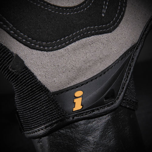 Ironclad General Utility Spandex Gloves  Black  Large  Pair (IRNGUG04L)