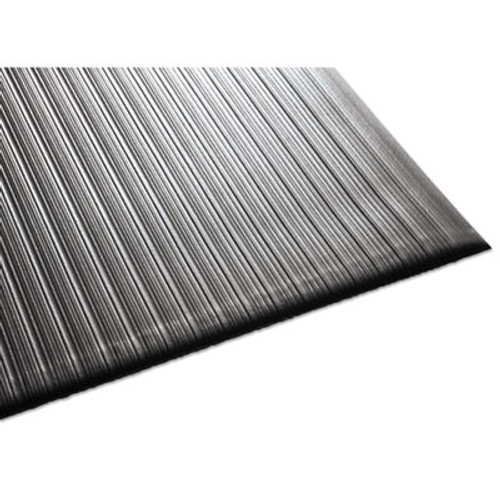 Guardian Air Step Antifatigue Mat  Polypropylene  36 x 144  Black (MLL24031202)