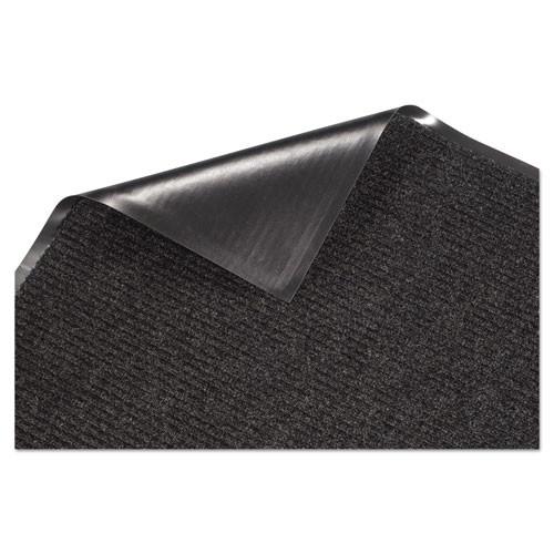 Guardian Golden Series Indoor Wiper Mat  Polypropylene  48 x 72  Charcoal (MLL64040630)