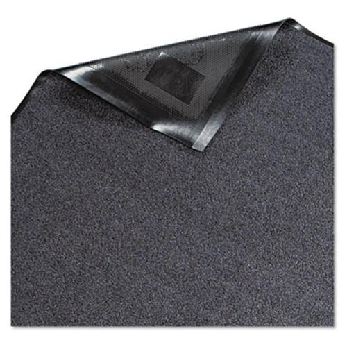 Guardian Platinum Series Indoor Wiper Mat  Nylon Polypropylene  36 x 60  Gray (MLL94030530)