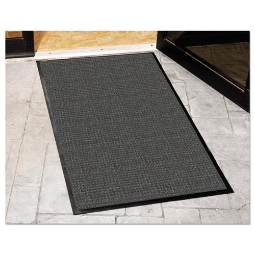Guardian WaterGuard Indoor Outdoor Scraper Mat  48 x 72  Charcoal (MLLWG040604)