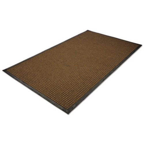 48 X 72, Polypropylene Crown Mats FN0046GY Fore-runner Outdoor Scraper Mat