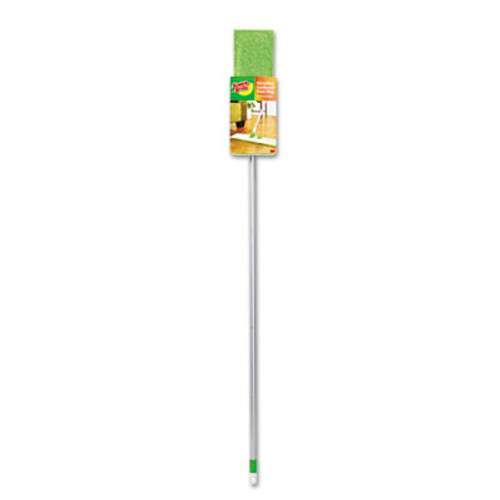 Scotch-Brite Floor Mop  Microfibers  Hardwood Floors (MMMM005)