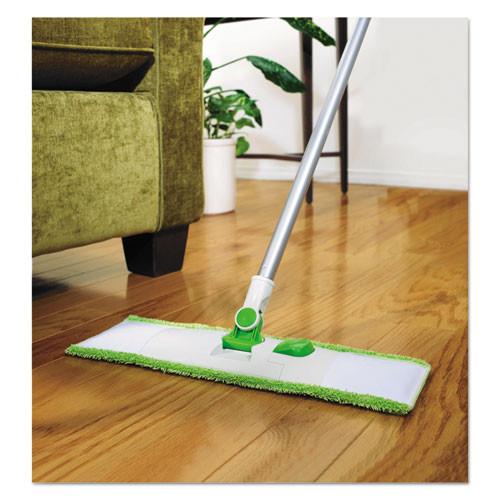 Scotch-Brite Floor Mop  Microfibers  Hardwood Floors (MMMM005)