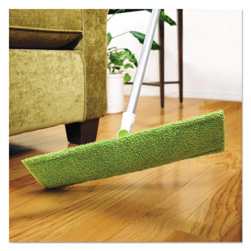 Scotch-Brite Hardwood Floor Mop Refill  Microfiber (MMMM005R)