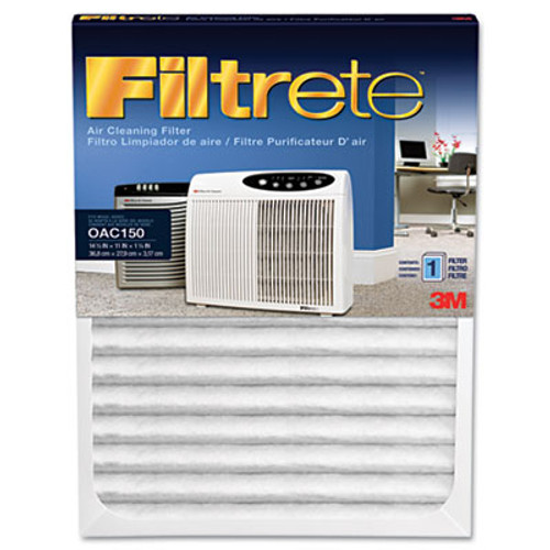 Filtrete Replacement Filter  11 x 14 1 2 (MMMOAC150RF)