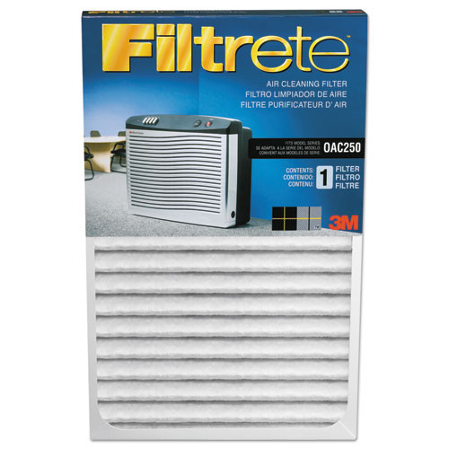 Filtrete Replacement Filter  11 7 8 x 18 3 4 (MMMOAC250RF)
