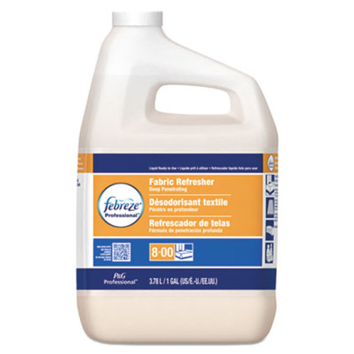 Febreze Professional Deep Penetrating Fabric Refresher  Fresh Clean  1 gal (PGC33032EA)