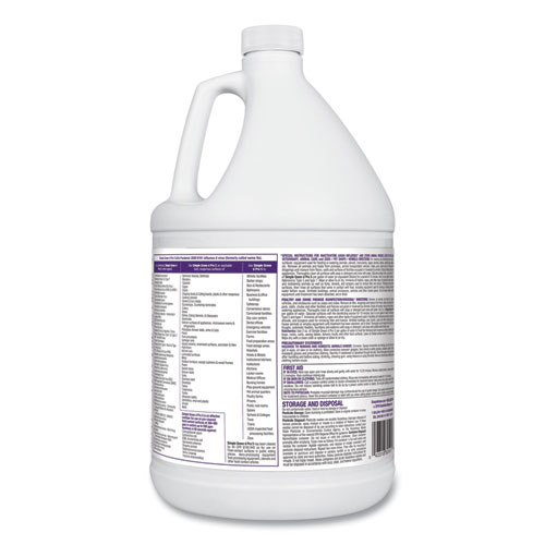Simple Green d Pro 5 Disinfectant  1 gal Bottle (SMP30501)