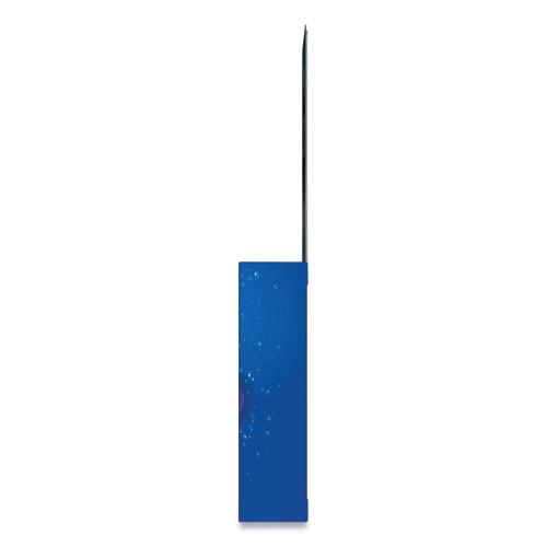 Clorox Bleach   Blue Automatic Toilet Bowl Cleaner  Rain Clean  2 47oz Tablet (CLO30176)