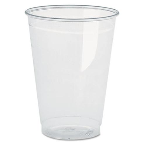 Pactiv Clear Plastic PETE Cups  16 oz  70 Bag  10 Bags Carton (PCTYP160C)