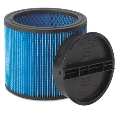Shop-Vac Ultra-Web Cartridge Filter for Full Size Vacs (SHO9035000)